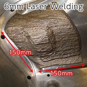 Laser Processing|Business Introduction|Business overview|Chunichi